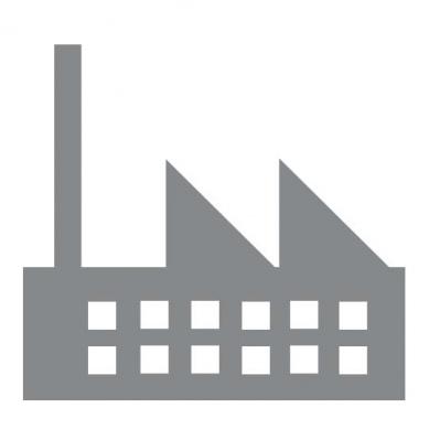 Brandschutz Revisionstüren Fabrik